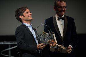 Jaeger-LeCoultre entrega su primer premio a un mexicano