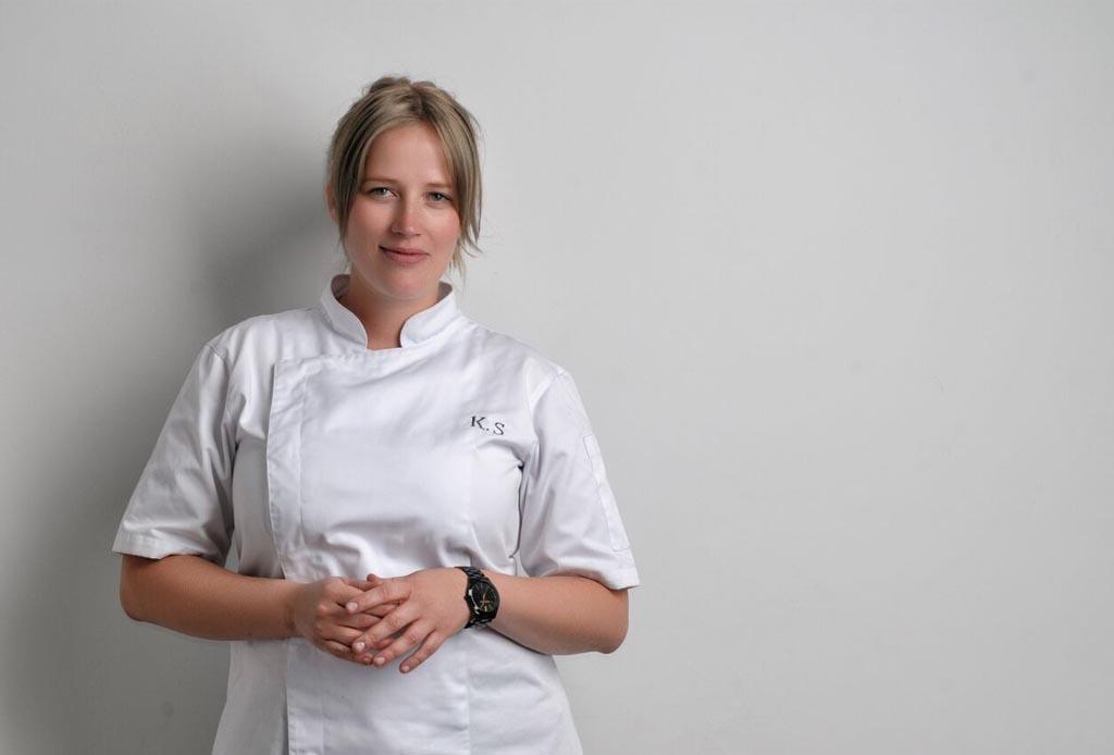 Te presentamos a la mejor chef de Latinoamérica