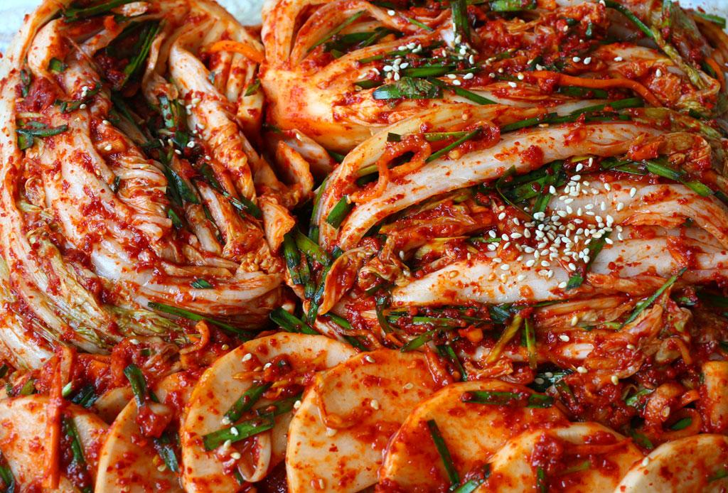 Conoce el kimchi y sus maravillosos beneficios - kimchi