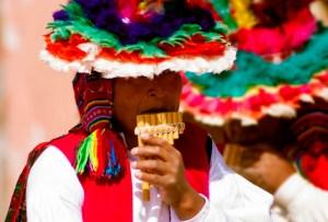 Una playlist para conocer a fondo la chicha peruana