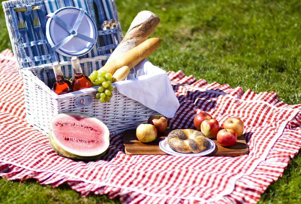 ¿Harás un picnic? Tenemos la playlist perfecta
