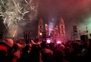 10 restaurantes de la CDMX para celebrar el 15 de septiembre