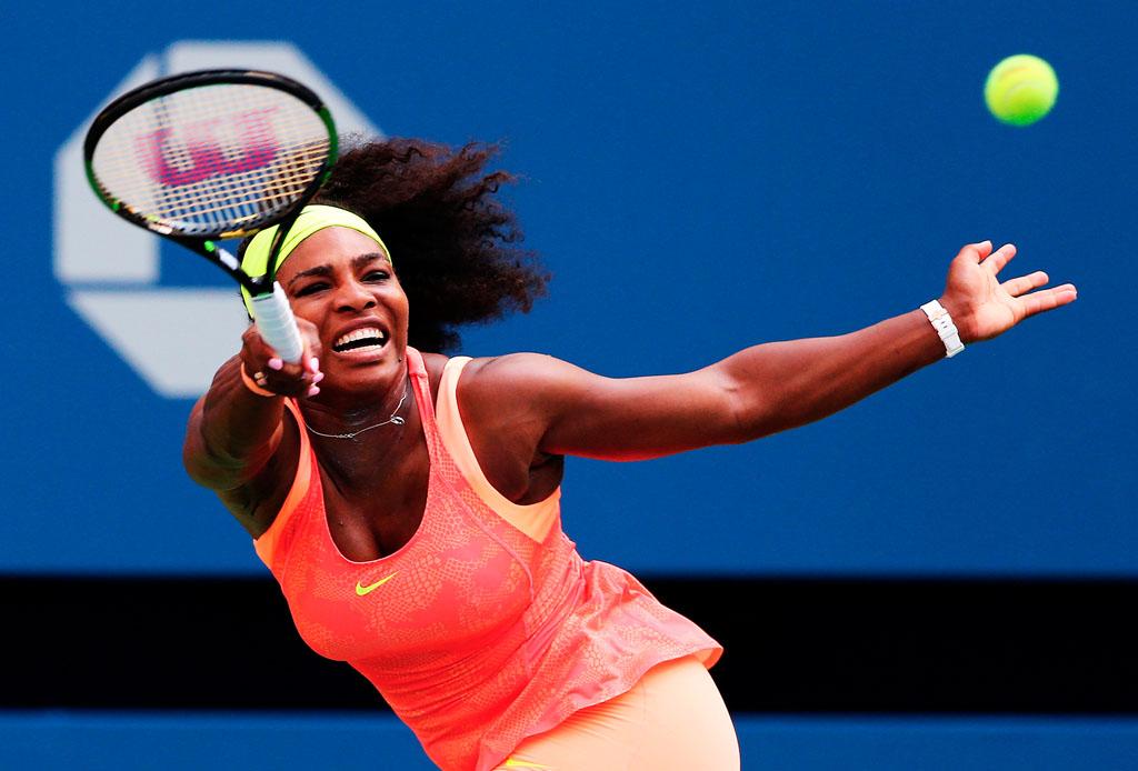 Los mejores outfits de Serena Williams