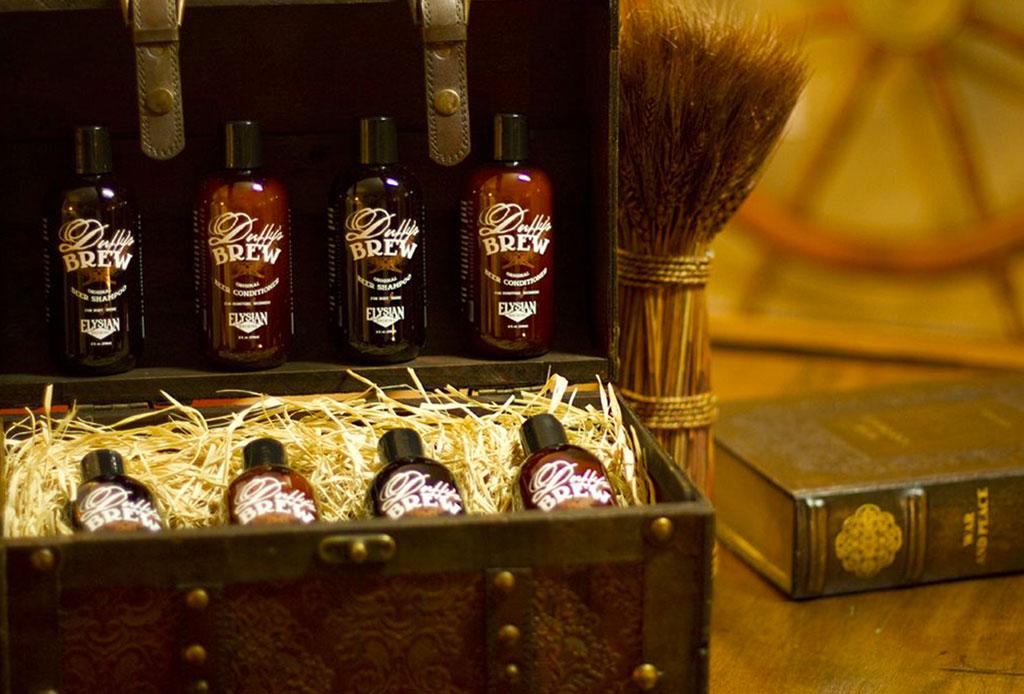 8 productos de belleza con CERVEZA que los hombres amarán - productos-belleza-cerveza-2