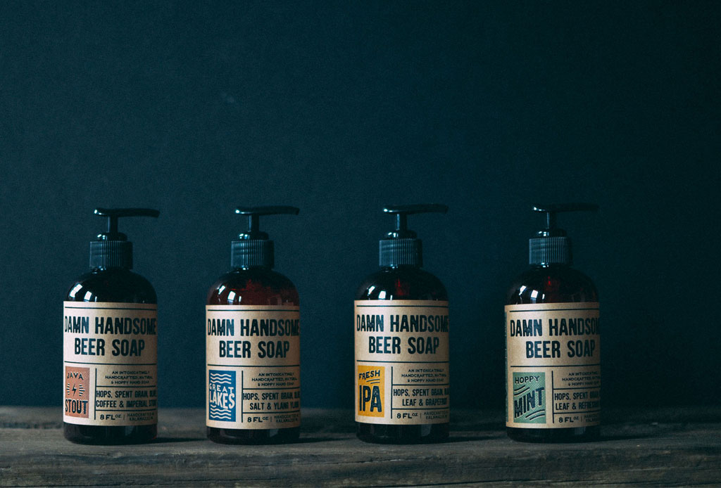 8 productos de belleza con CERVEZA que los hombres amarán - productos-belleza-cerveza-4