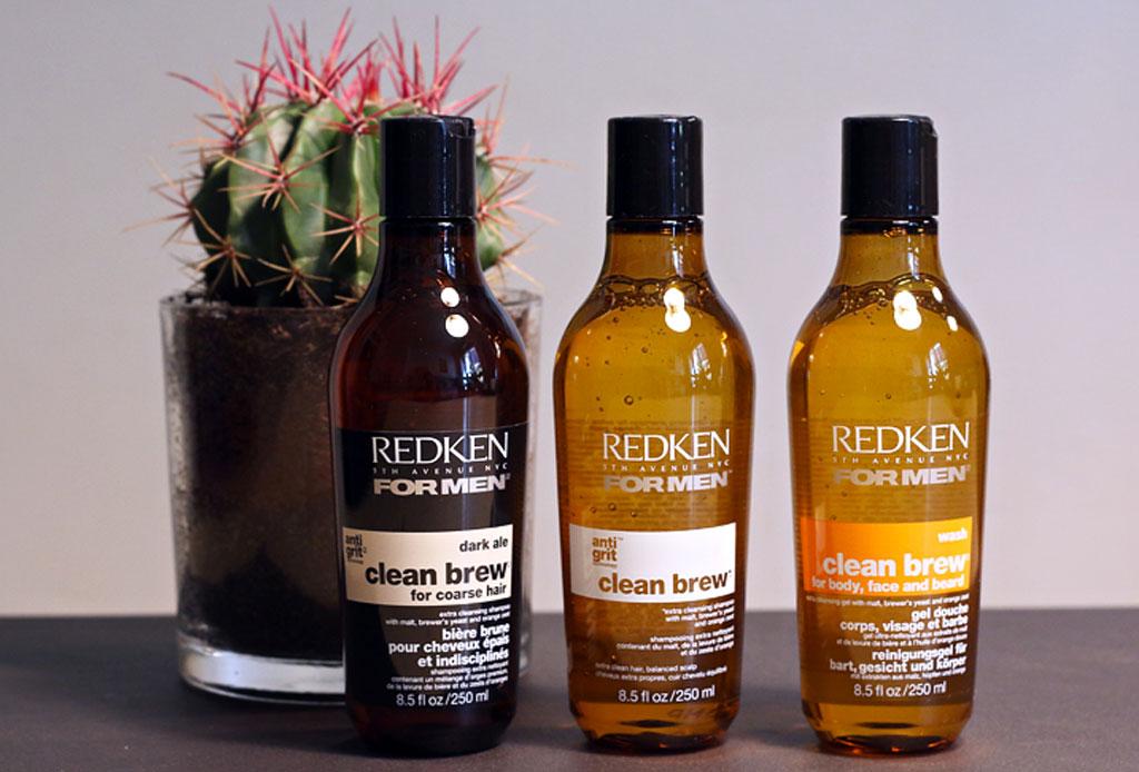 8 productos de belleza con CERVEZA que los hombres amarán - productos-belleza-cerveza-7