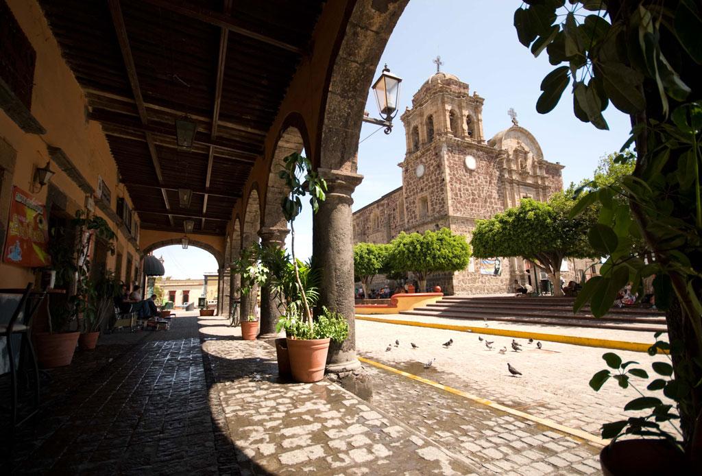 9 destinos para celebrar la Independencia Mexicana - tequila-jalisco