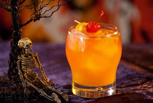 1 - Celebra el Día de Muertos con estos cocteles hechos ¡con gin!