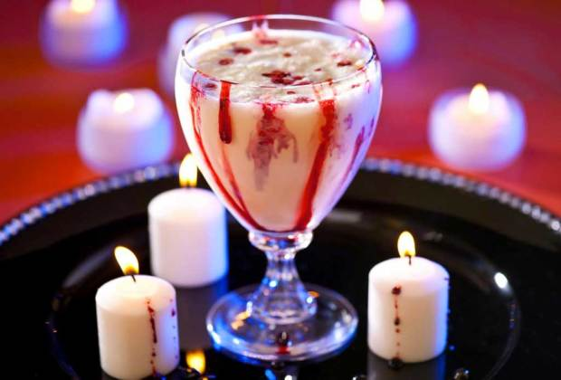 4 1 - Celebra el Día de Muertos con estos cocteles hechos ¡con gin!
