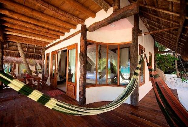 13 hoteles en Tulum para ir con tu pareja - ahau-1024x694