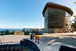 Estas son las 9 casas más exóticas que puedes rentar en Airbnb