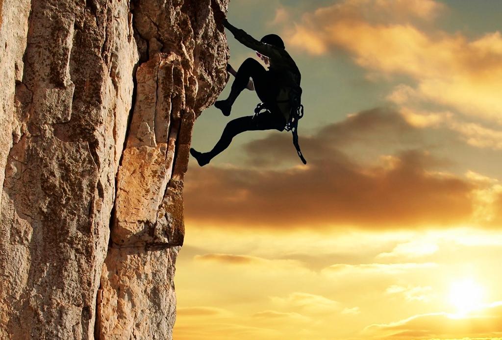 Los deportes extremos que debes hacer antes de morir - alpinismo
