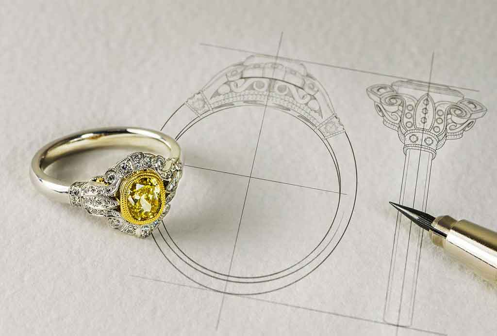 5 elementos que se buscan en los anillos de compromiso actuales - anillos-compromiso-4