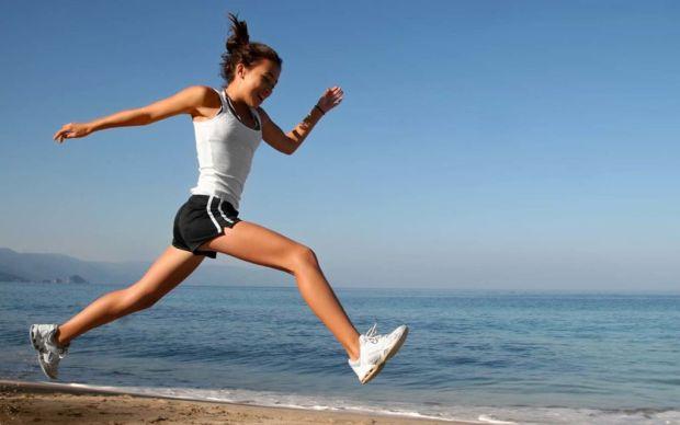 7 cosas que pasan en tu cuerpo cuando dejas de hacer ejercicio - cardio-1024x641