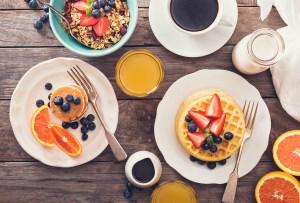 Los spots perfectos para desayunar en Polanco