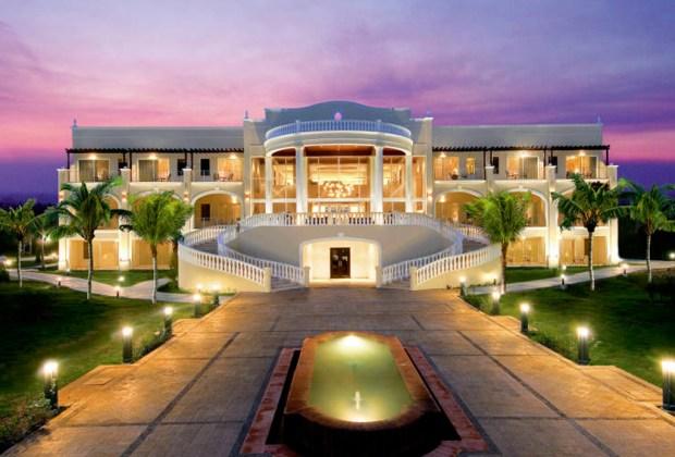 13 hoteles en Tulum para ir con tu pareja - dreams-1024x694