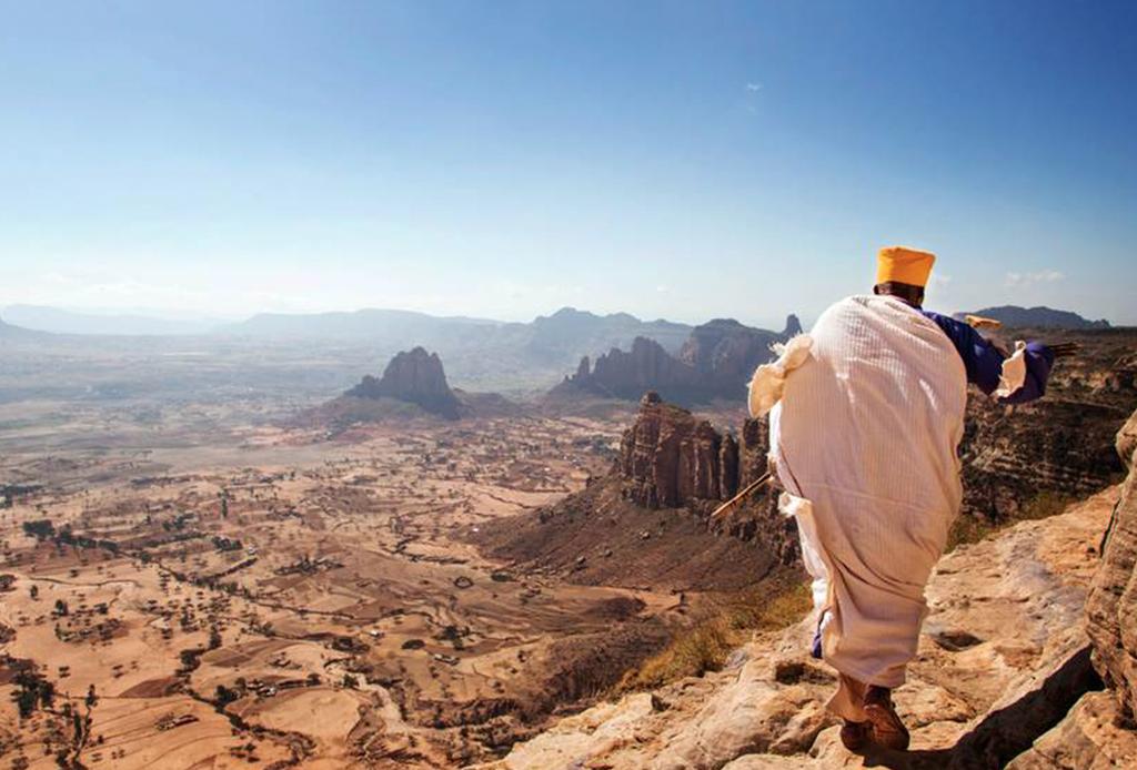 Los mejores lugares para viajar en el 2017, según Lonely Planet - ethiopia-1