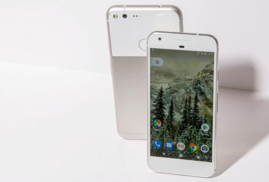 Pixel: el nuevo smartphone de Google