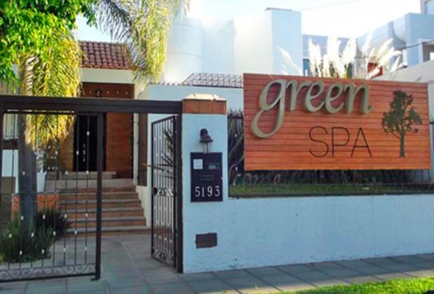 Disfruta los mejores 5 spas de Guadalajara - green-spa-1024x694
