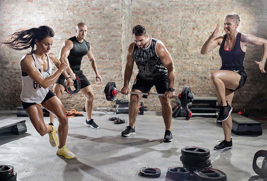 HIIT: el entrenamiento más eficaz para ponerte en forma