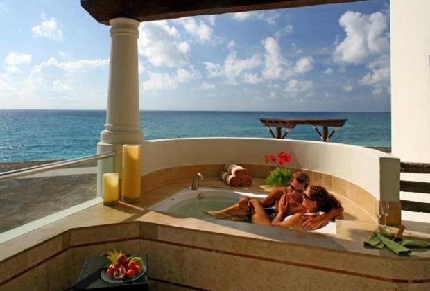 13 hoteles en Tulum para ir con tu pareja - kore-1024x694