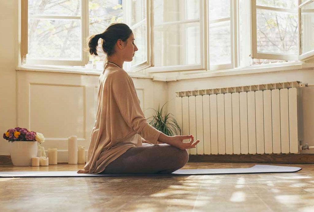 7 pasos para crear un espacio de meditaci n en tu hogar - Salas de meditacion ...