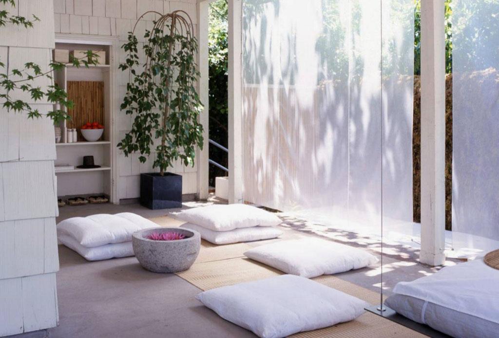 7 pasos para crear un espacio de meditación en tu hogar - meditacion-5