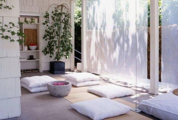 7 pasos para crear un espacio de meditaci n en tu hogar - Un lugar para meditar ...