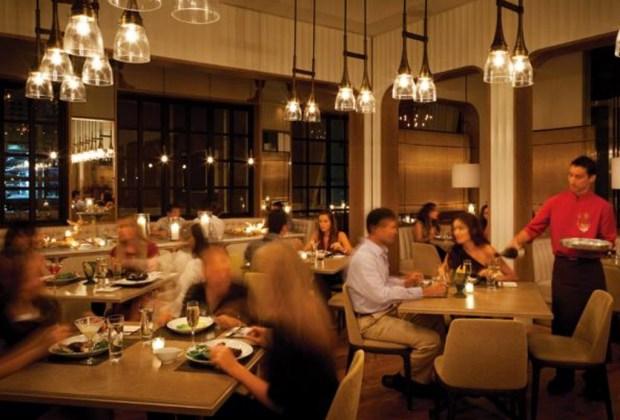 Los hot spots para comer y cenar en Miami - miami8-1024x694