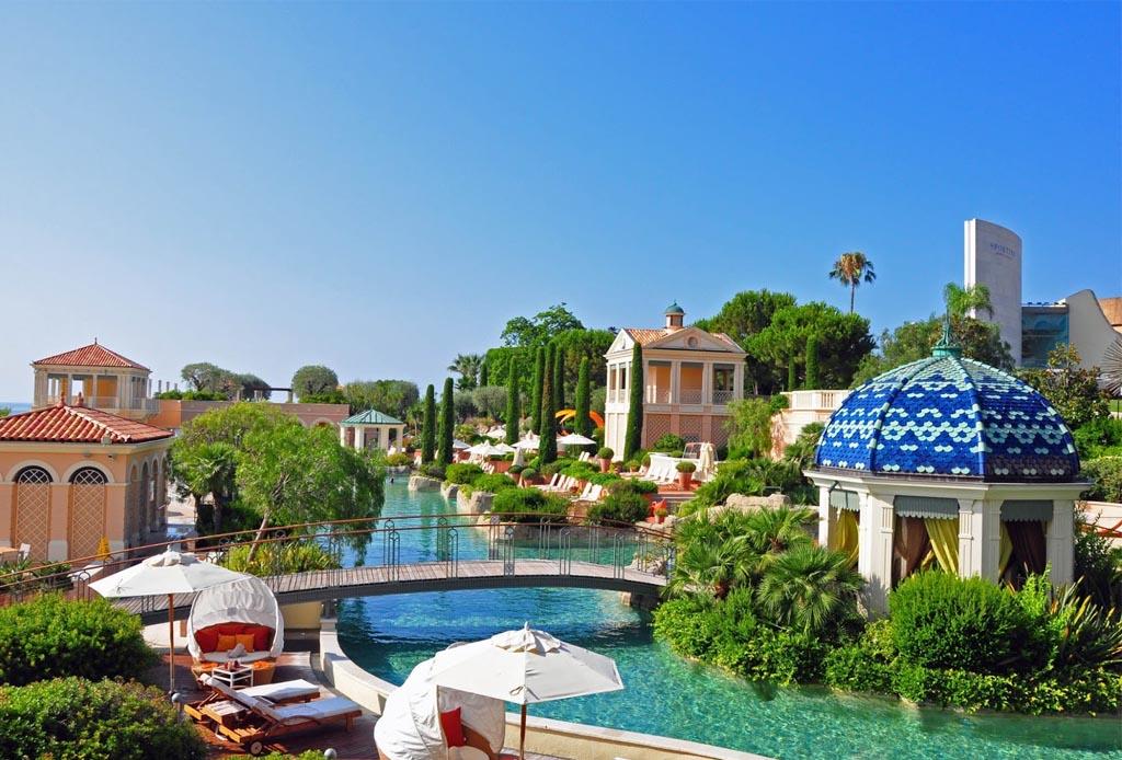 Los 5 hoteles de lujo en m naco que te har n so ar for Hoteles de lujo en vitoria