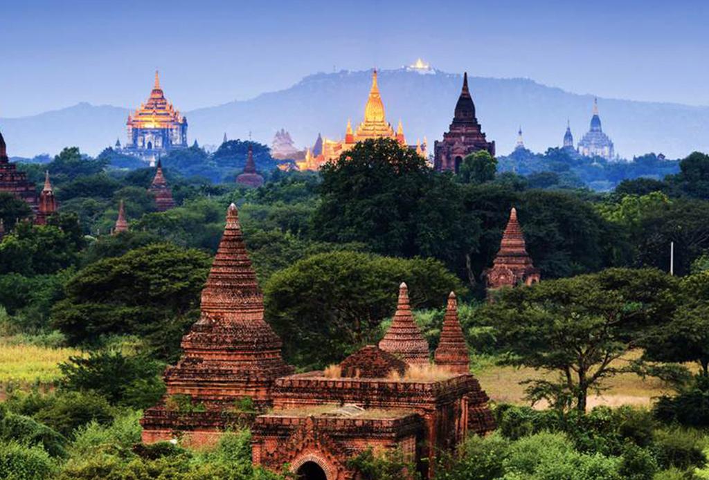 Los mejores lugares para viajar en el 2017, según Lonely Planet - myanmar-1