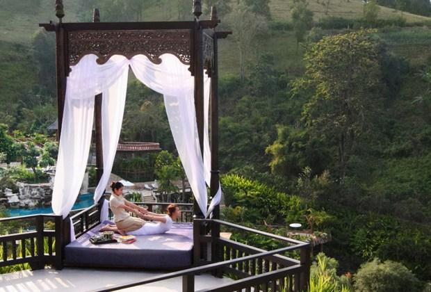 Los spas de Tailandia con las vistas más impresionantes - panviman-chiang-mai-spa-resort-tailandia-1024x694