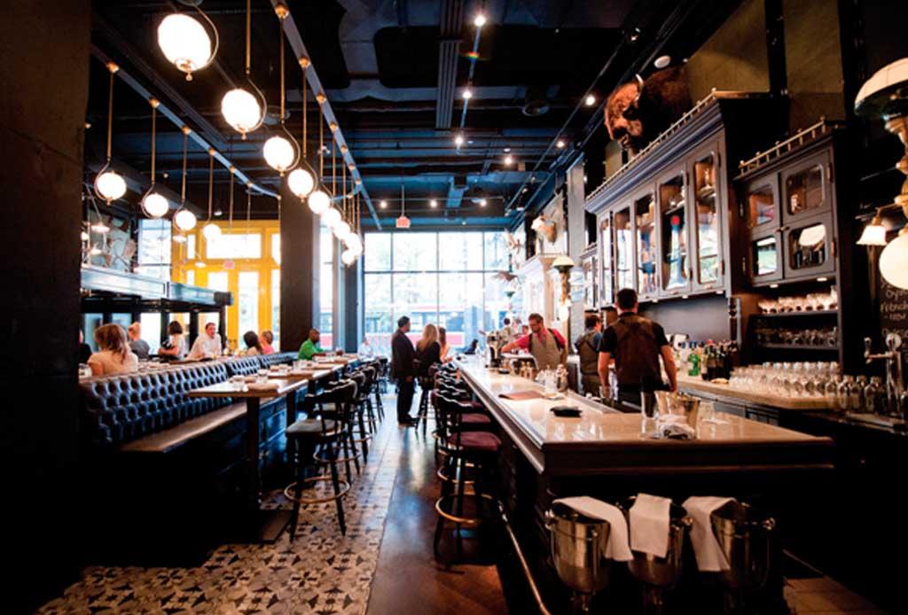 Los mejores 7 restaurantes de Toronto