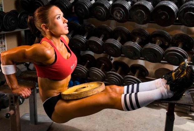 7 cosas que pasan en tu cuerpo cuando dejas de hacer ejercicio - potencia-1024x694