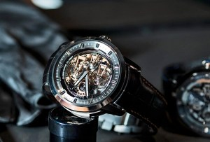 8 de los relojes más costosos presentados en el SIAR 2016