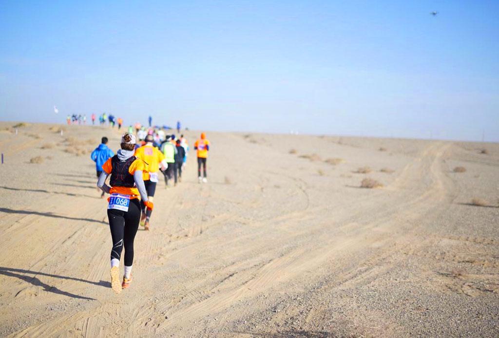 RunningMonday: ¿Te atreves? La carrera MÁS difícil del mundo - ultra-maraton-2