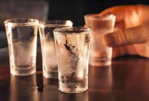 5 países que hacen tan buen vodka como el ruso