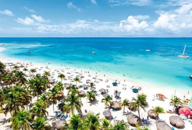 10 islas de ensueño que debes considerar para tu próximo viaje - aruba-1024x694