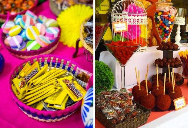 10 tips para decorar una boda con espritu mexicano 10 tips para decorar una boda con espritu mexicano boda mexicana barra altavistaventures Image collections