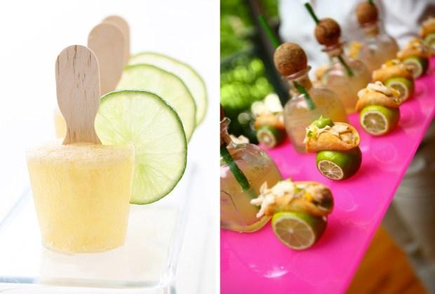 10 tips para decorar una boda con espíritu mexicano - boda-mexicana-decoracion-recibimiento-1024x694