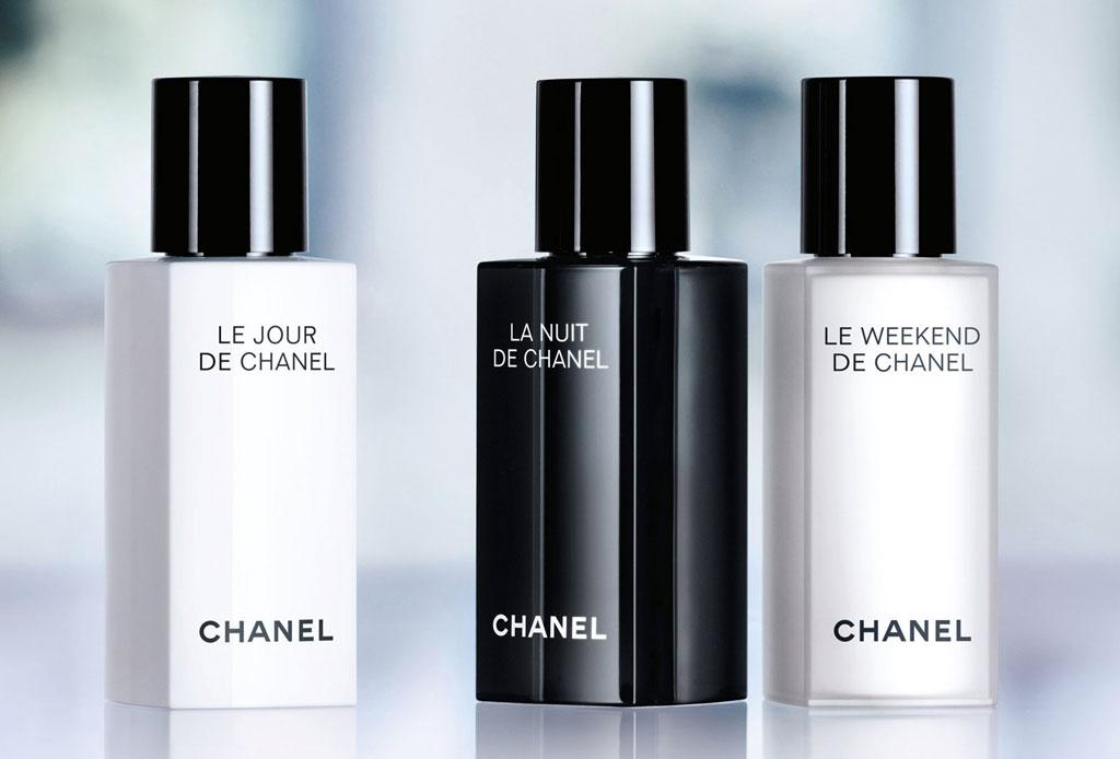 ¿Cómo es un tratamiento en el spa de Chanel en el Ritz de Paris? - chanel-ritz-3
