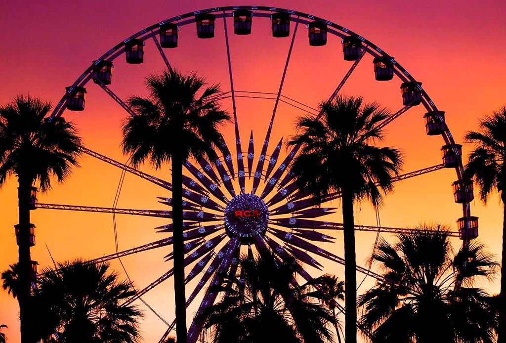 Todo lo que puedes hacer en Coachella además de la música
