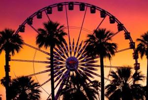 ¿Listo para Coachella 2019? Tenemos la playlist para prepararte