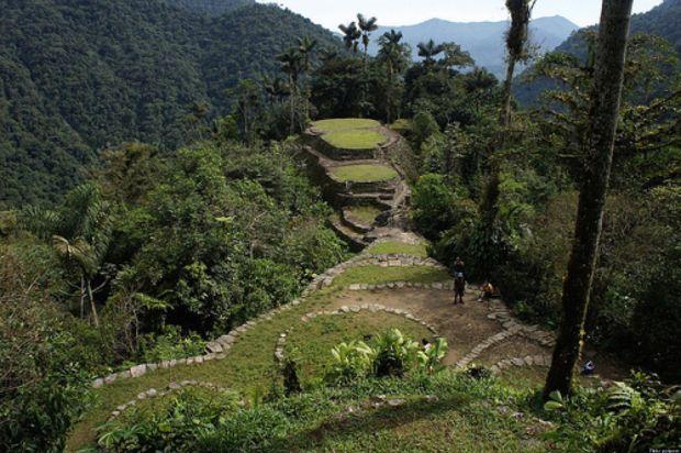 ¿Eres amante de la naturaleza? Tienes que visitar estos 6 países - colombia-destinos-1024x681