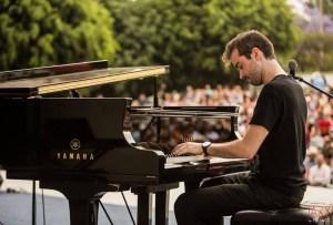 Se acerca el Festival de Jazz de Polanco 2016