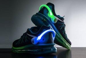 Running Monday: los gadgets infalibles para correr de noche