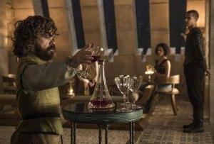 ¡Game of Thrones lanzará una colección de vinos!