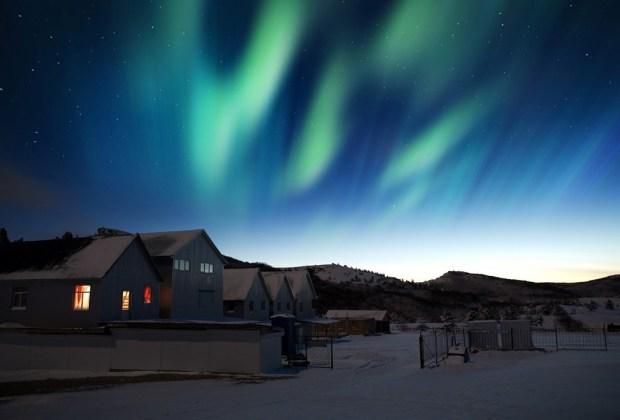 groenlandia-auroras