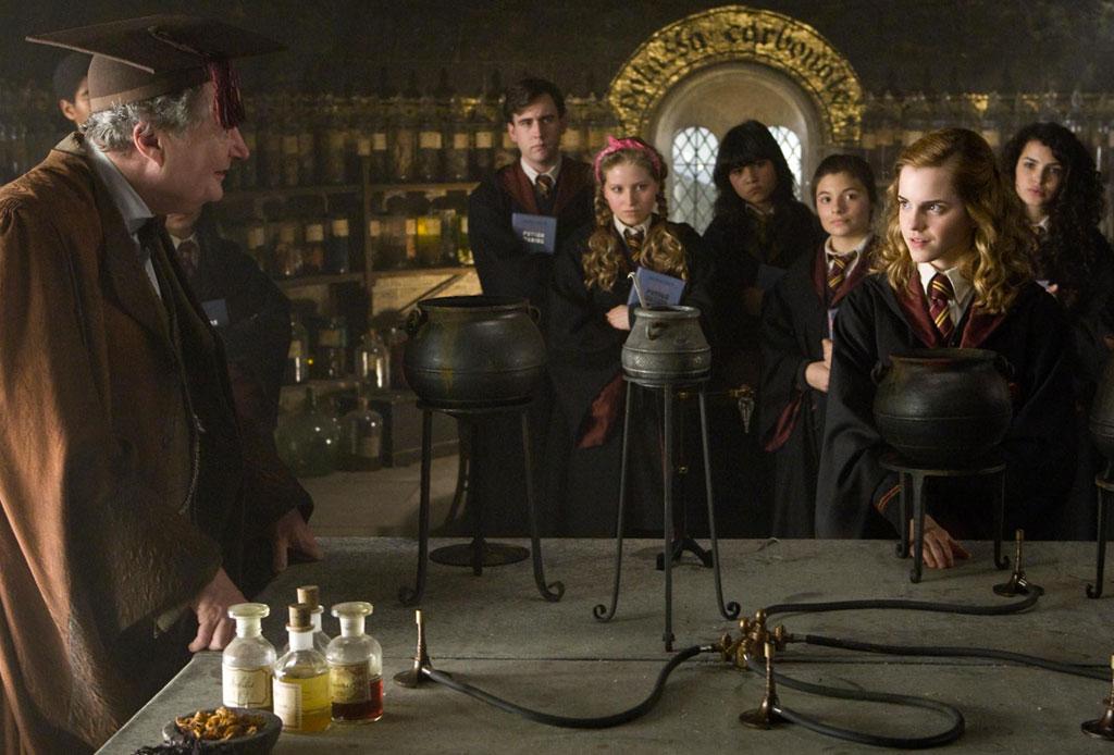 ¡La magia de Hogwarts será una realidad el próximo año! - harry-potter-hogwarts-4