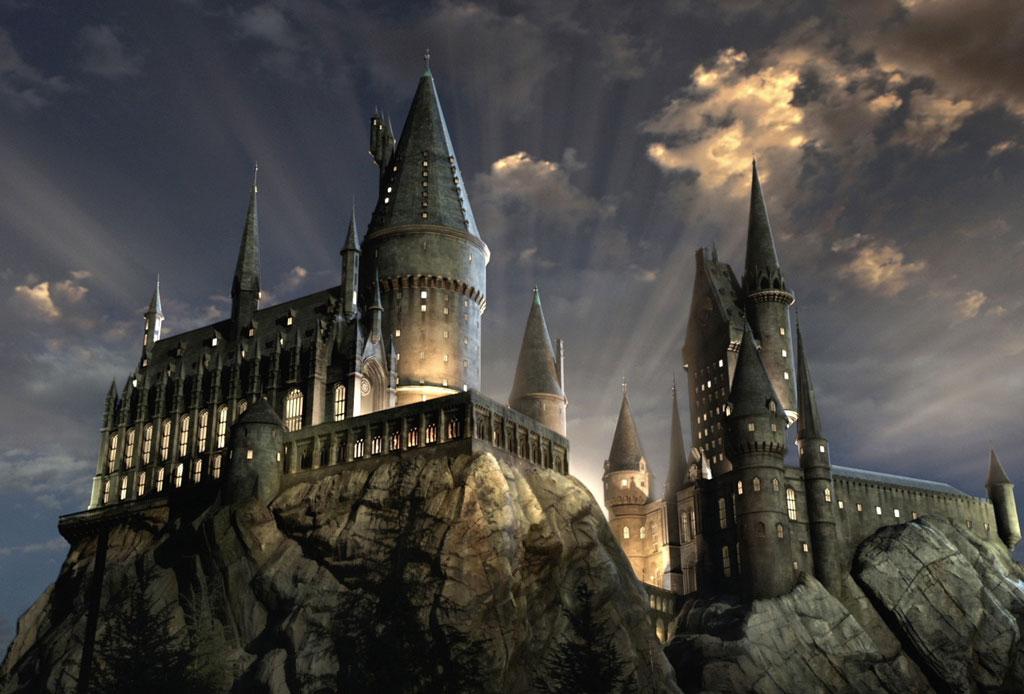 ¡La magia de Hogwarts será una realidad el próximo año!